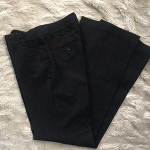 Express design studio dress pants